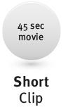 Logo Short Clip, korte bedrijfsfilm